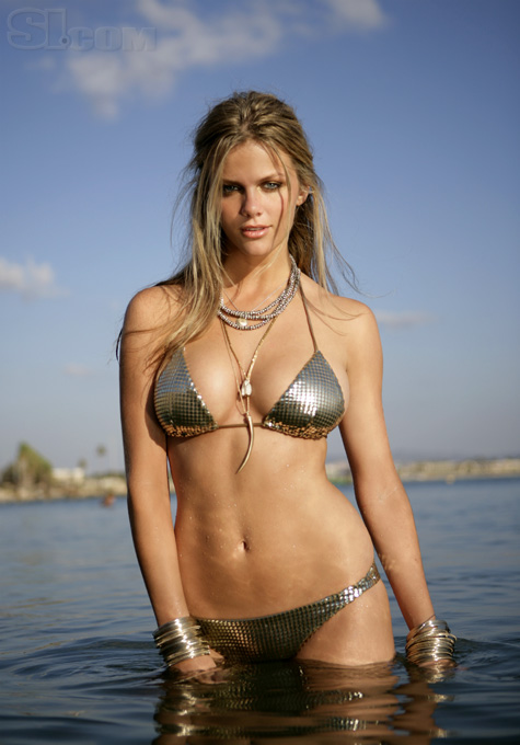 Brooklyn Decker ? 2010 Cover Model. Elsa Benitez ? Some SI swimsuit model at ...